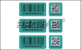 阿诺捷中速标签可变数据喷码机技术参数Technical Parameters
