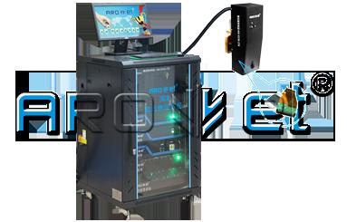 X1 UV软包装可变数据喷印系统
