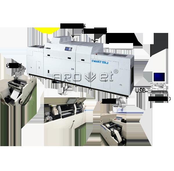 EM-313W UV彩色数码印刷机