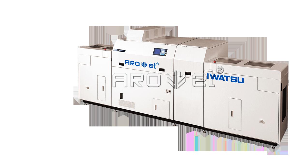 EM-313W 彩色UV数码印刷系统