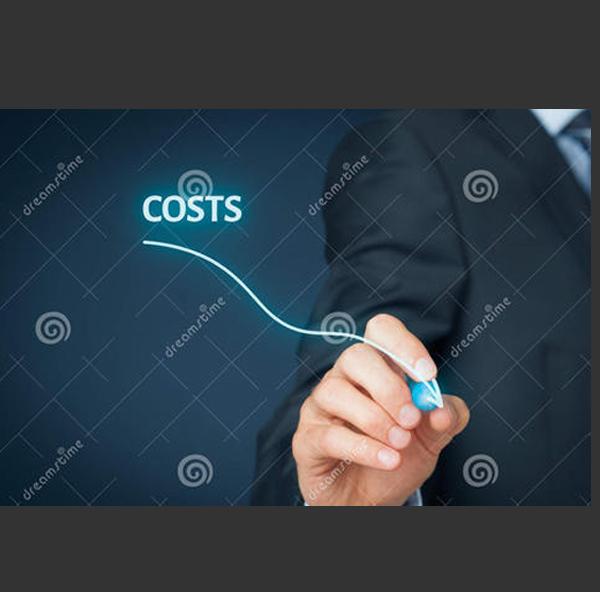高性价比 节约成本