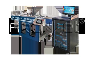 AS-16/32 宽幅可变数据喷印系统